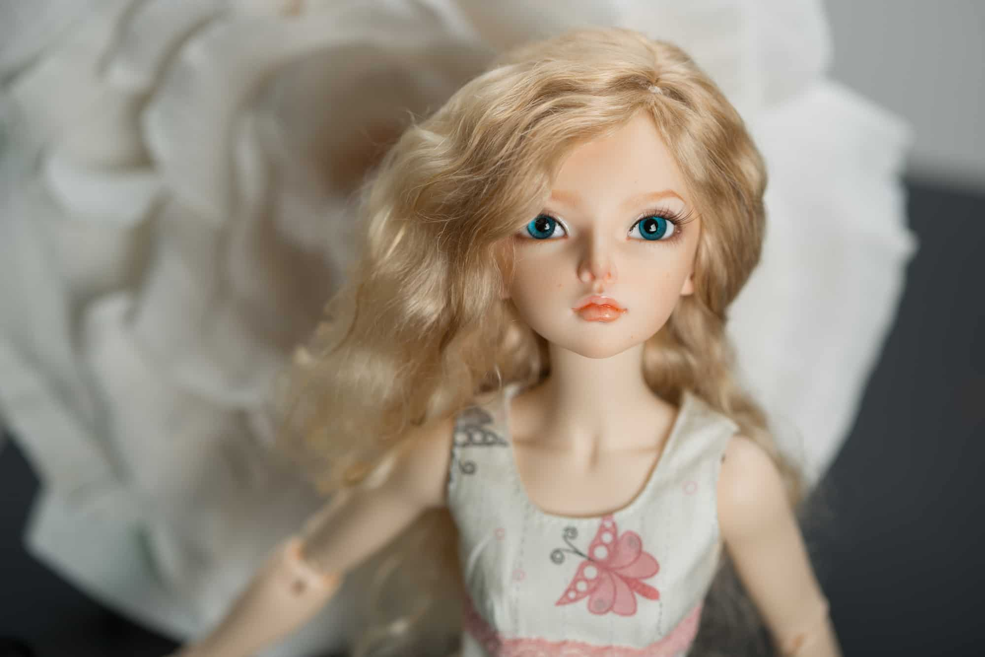 3 Clever Methods To Untangle Doll Hair The Mama Zone